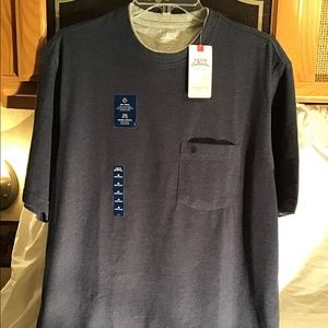 IZOD NWT Saltwater Chatham Point T-Shirt